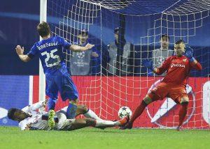 "Champions League: Μένουν ακόμη δύο ""εισιτήρια""!"