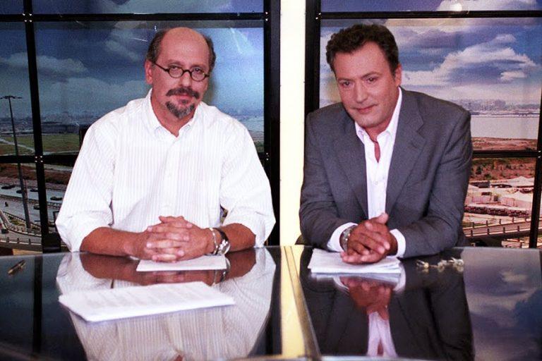 Έπεσαν οι τηλεθεάσεις των Λυριτζή – Οικονόμου | Newsit.gr