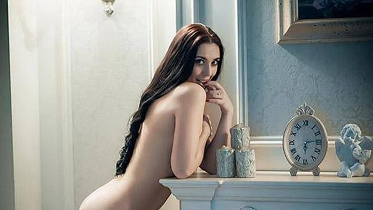 Γυμνό γυναίκες πορνό φωτογραφία