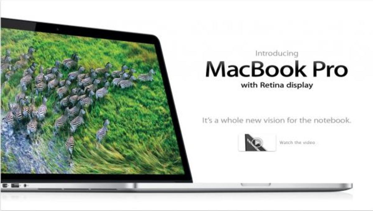 Αυτά είναι τα νέα MacBook   Newsit.gr