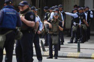 Σκόπια: Ηρεμία σήμερα πριν την καταιγίδα – Νέες διαδηλώσεις το απόγευμα