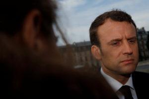 Γαλλία εκλογές: Σαρώνει ο Μακρόν – Νεα δημοσκόπηση