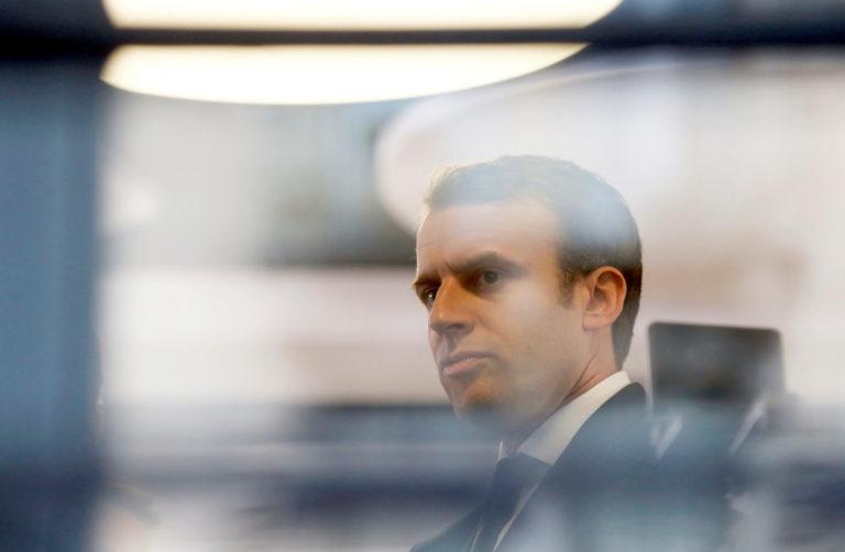 Γαλλία – Εκλογές: Οι Γερμανοί και η… Γερμανία «ψηφίζουν» Μακρόν | Newsit.gr