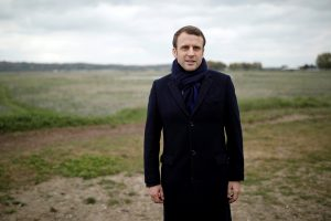 """Γαλλία – Εκλογές, Εμανουέλ Μακρόν: Ο """"αντάρτης"""" που θέλει να γίνει… Ναπολέων"""