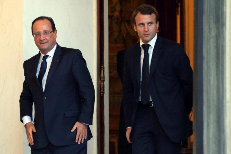 Γαλλικές εκλογές: Όλες οι κρίσιμες ημερομηνίες για το νεο Πρόεδρο | Newsit.gr
