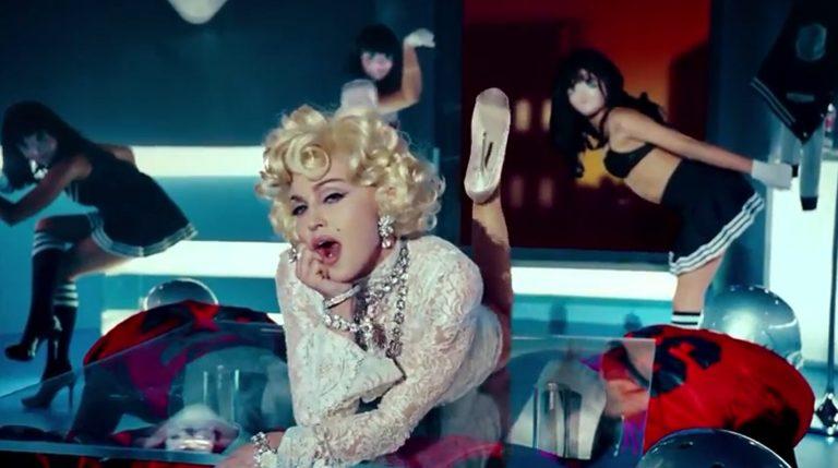 Η δυναμική επιστροφή της Madonna! ΔΕΙΤΕ το νέο της βιντεοκλίπ! | Newsit.gr