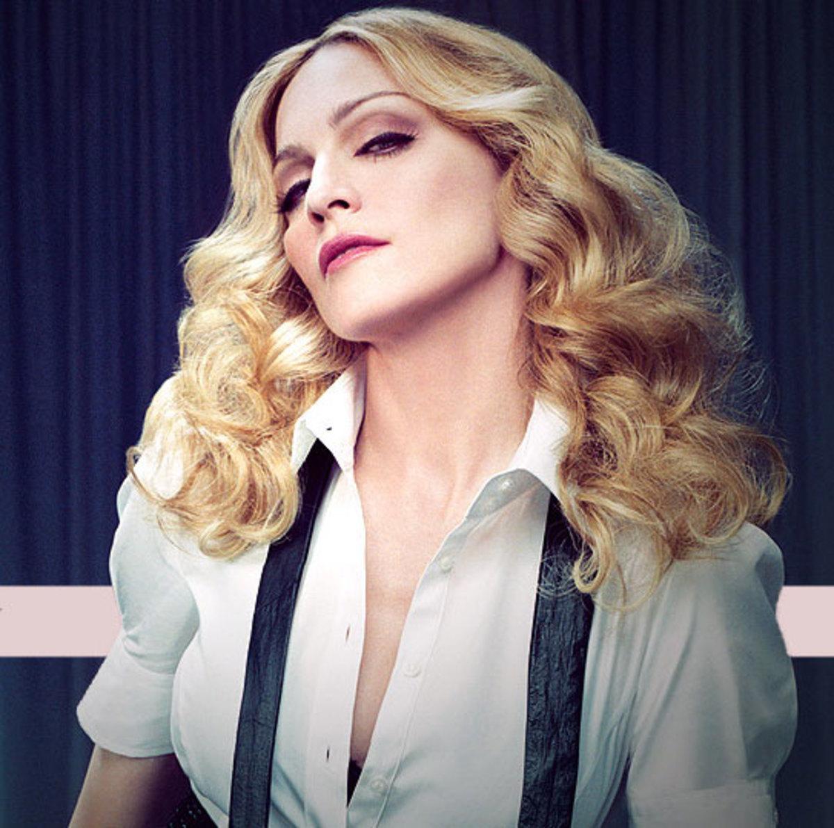 Ναι! Βρήκες την δίαιτα της Madonna! | Newsit.gr