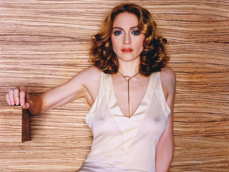 Η Madonna δίνει συμβουλές στους άντρες!   Newsit.gr