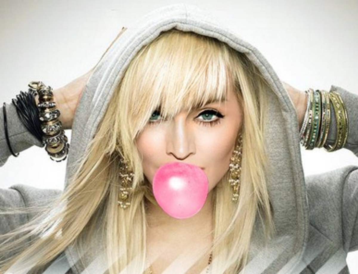 Η Madonna συνεχίζει την ταινία της! | Newsit.gr