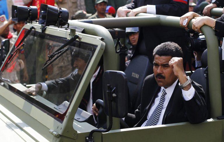 Βενεζουέλα: «Οι ΗΠΑ ήθελαν να σκοτώσουν τον Καπρίλες» | Newsit.gr
