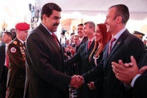 Βενεζουέλα: Μίνι… ανασχηματισμός από τον Μαδούρο