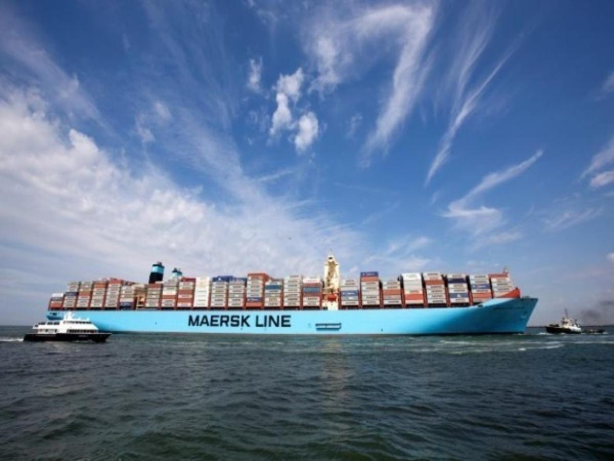 Η μεγαλύτερη ναυτιλιακή εταιρεία στον κόσμο εξαγοράζει ανταγωνίστρια της | Newsit.gr