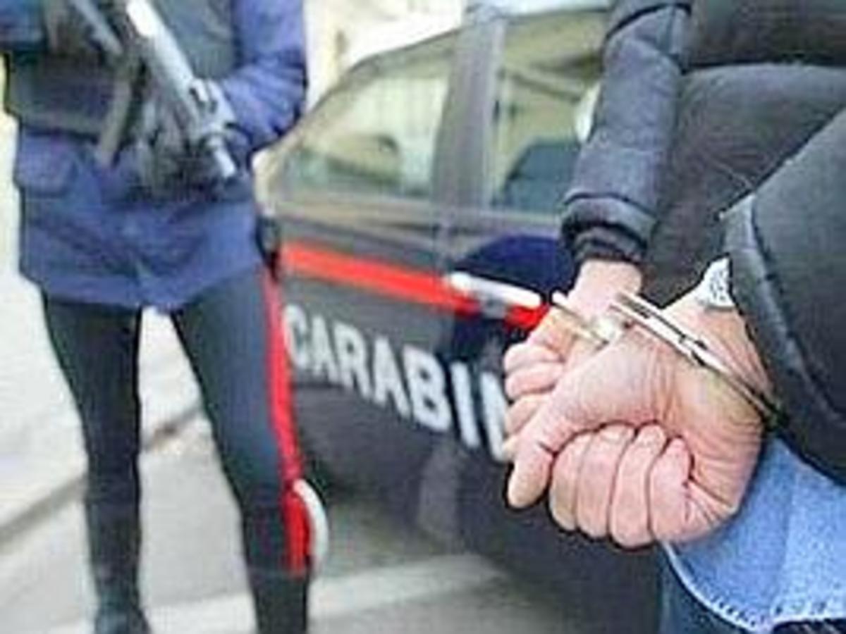 Συνελήφθη ο μεγαλομαφιόζος Φραντσέσκο Ματρόνε | Newsit.gr