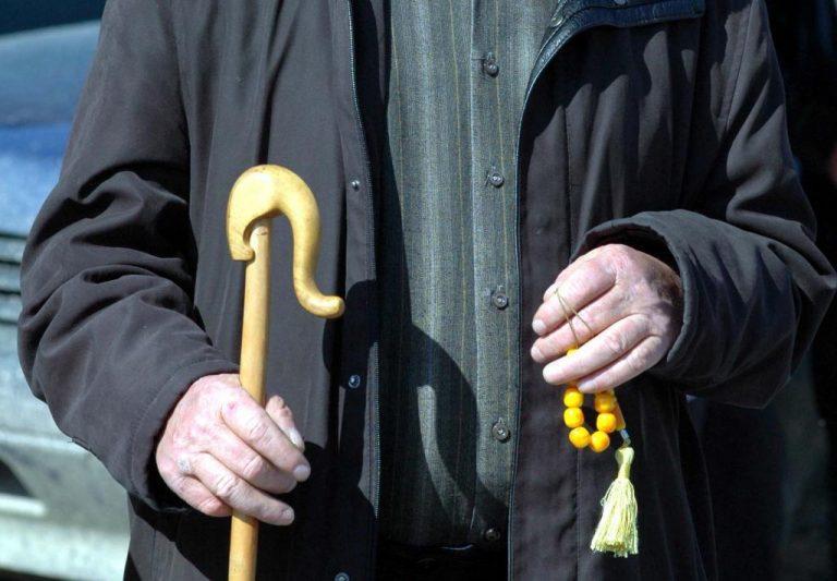 Τρίπολη: Ληστής χτύπησε με μανία 92χρονο | Newsit.gr