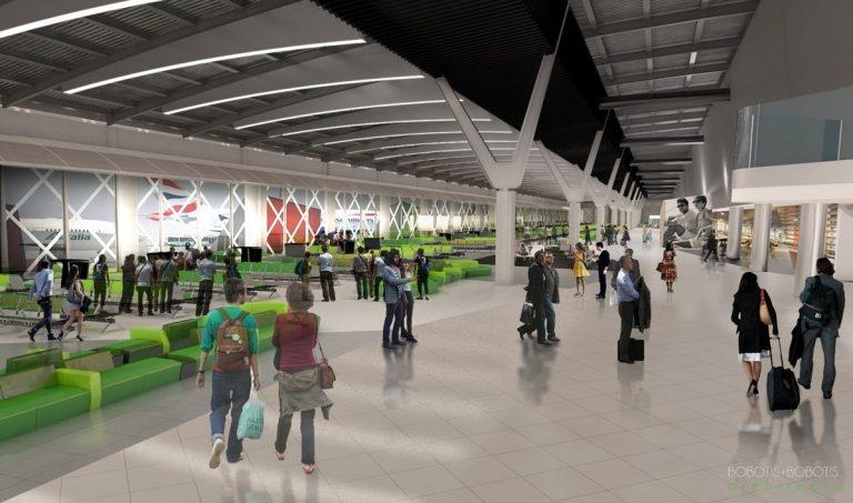 Πώς η Fraport θα μεταμορφώσει το αεροδρόμιο Μακεδονία | Newsit.gr