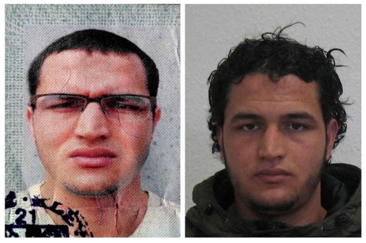 """Βερολίνο: Ο μακελάρης """"έπαιρνε"""" κοκαΐνη και έκσταση – Ήταν """"φτιαγμένος"""" κατά την επίθεση;"""