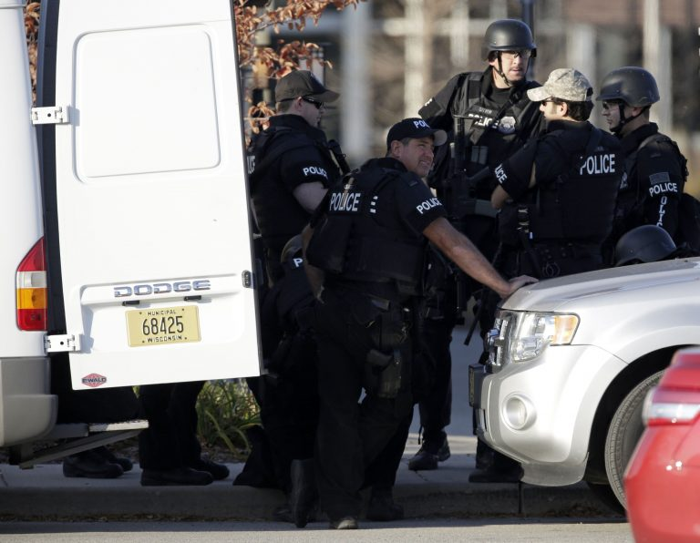 Μακελειό στις ΗΠΑ: Σκότωσε 3 γυναίκες και αυτοκτόνησε | Newsit.gr