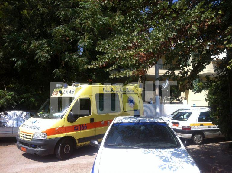 Τραγικός θάνατος γυναίκας που εγκλωβίσθηκε σε αναβατόριο | Newsit.gr