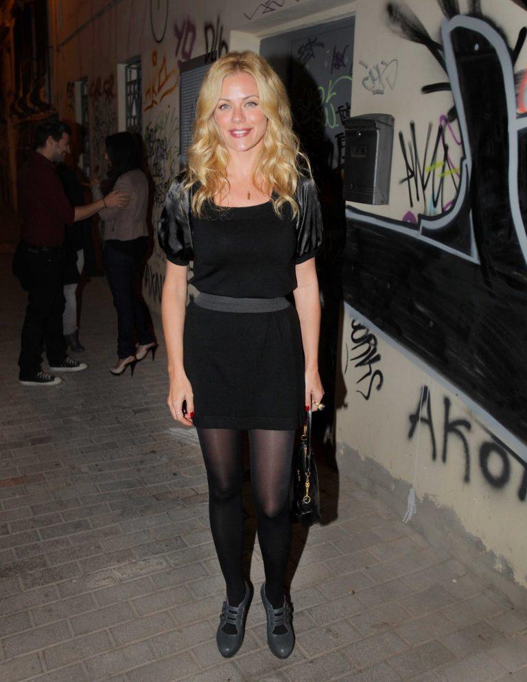 ΑΠΟΚΛΕΙΣΤΙΚΟ: Η Ζέτα ετοιμάζεται να χορέψει με παρτενέρ… έκπληξη! | Newsit.gr
