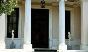Δυο γραμμές στην κυβέρνηση για την εκλογή Μητσοτάκη;