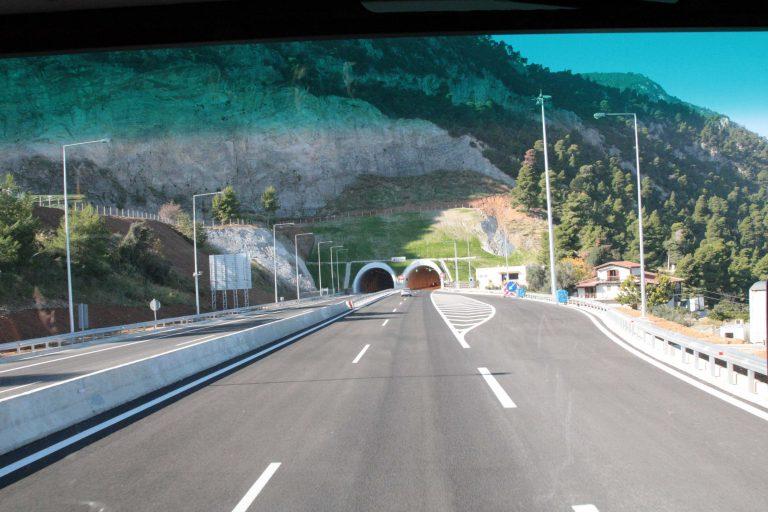 «Ξεμπλοκάρουν» τα έργα στους 4 μεγάλους αυτοκινητοδρόμους της χώρας | Newsit.gr