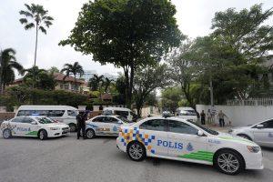 «Πόλεμος» Μαλαισίας – Βόρειας Κορέας! Αποκλεισμός πολιτών και… πρεσβείας