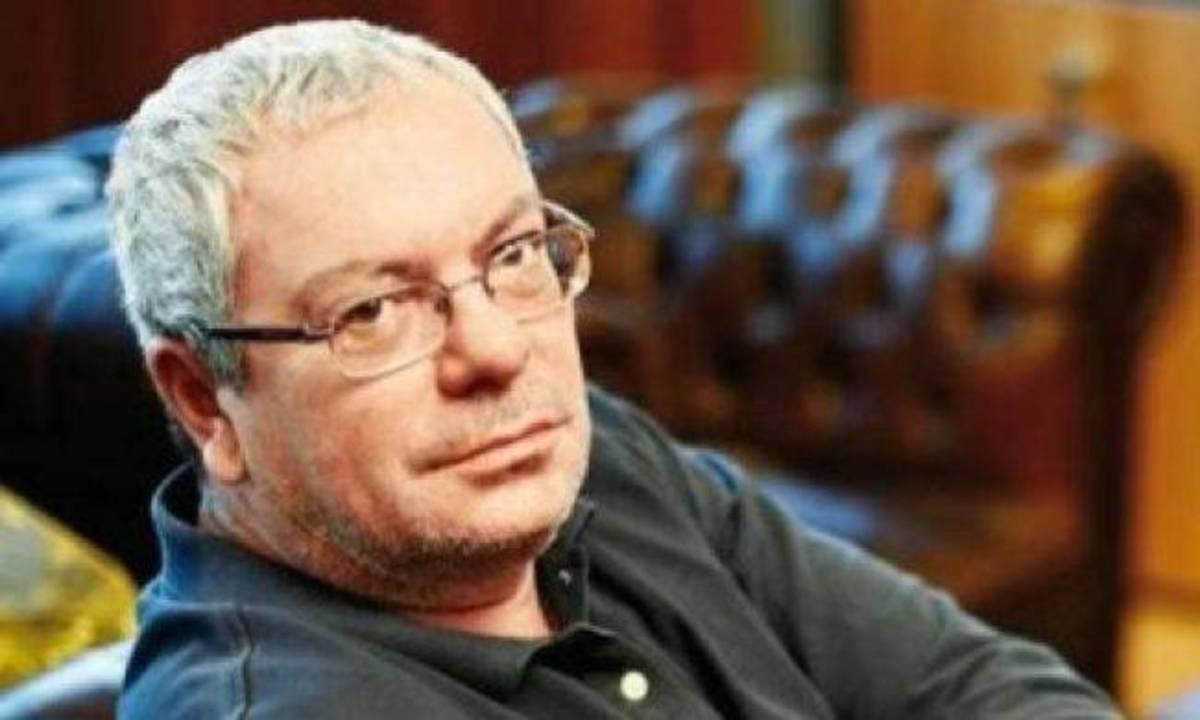 Μαλέλης: «Δεν ξέρω ποια κανάλια θα υπάρχουν του χρόνου»   Newsit.gr