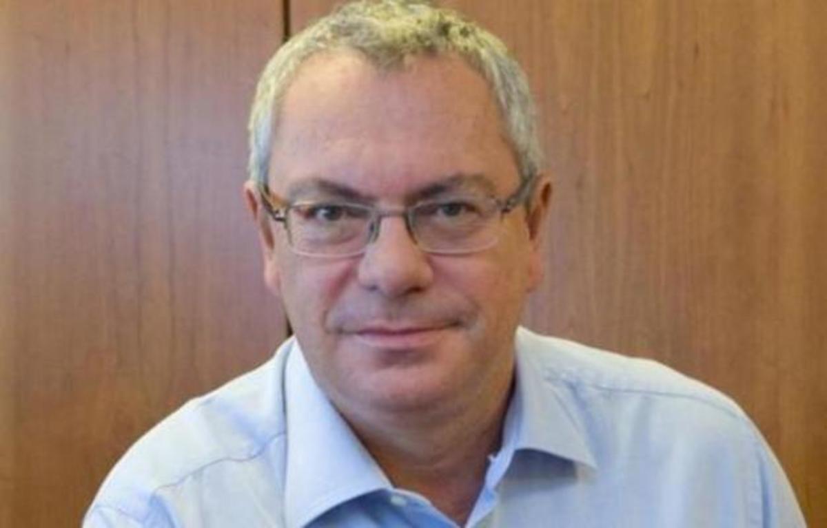 Μεγάλη βελτίωση για τον Σταμάτη Μαλέλη!   Newsit.gr