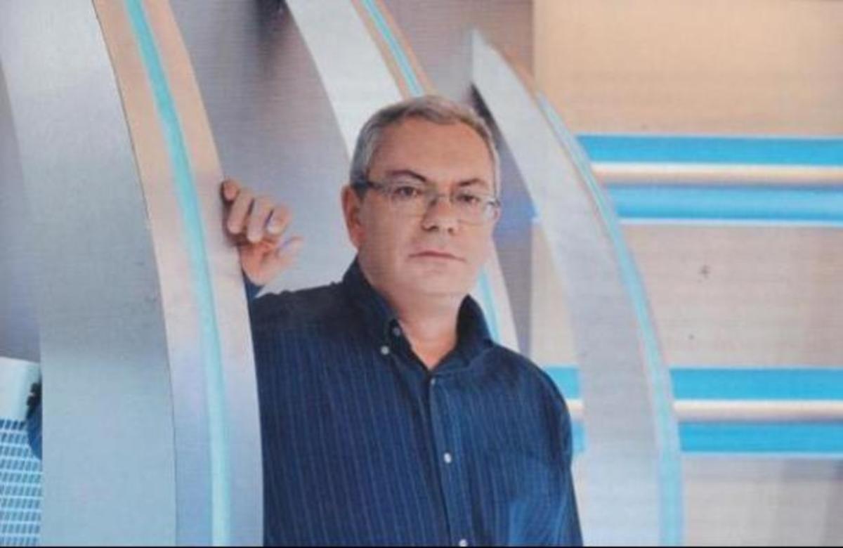Αισιοδοξία για την κατάσταση της υγείας του Σταμάτη Μαλέλη   Newsit.gr