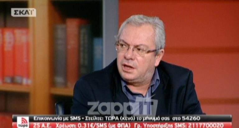 Σταμάτης Μαλέλης: «Το lifestyle στο δελτίο του Star θα πεθάνει»   Newsit.gr
