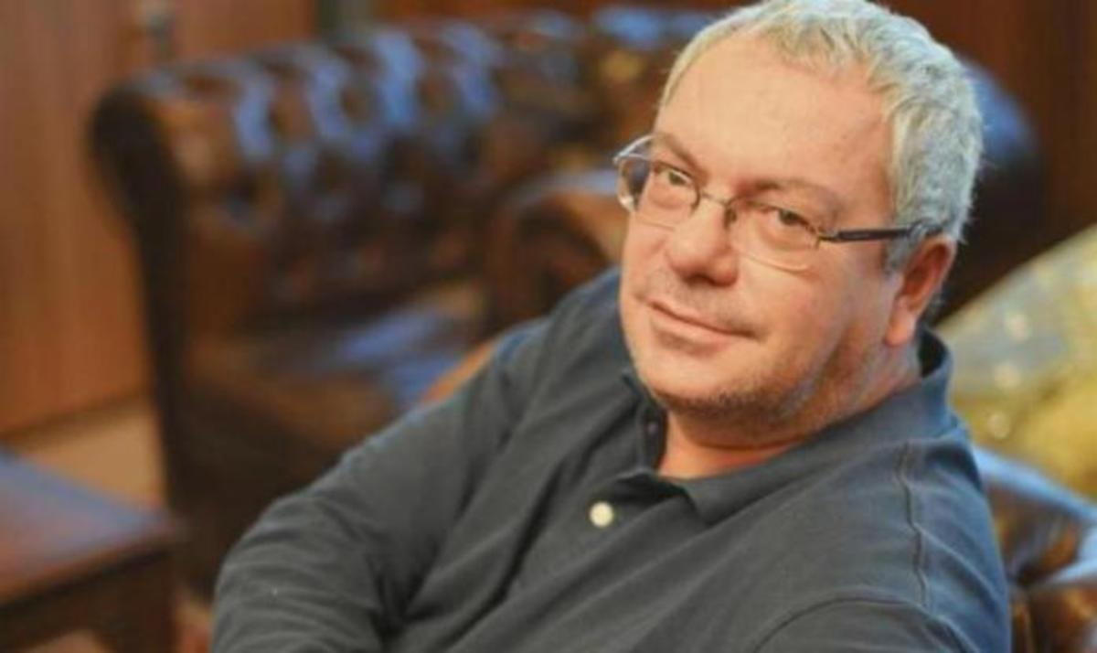 Το μήνυμα του Σταμάτη Μαλέλη στο facebook! «Συνεχίζουμε»!   Newsit.gr