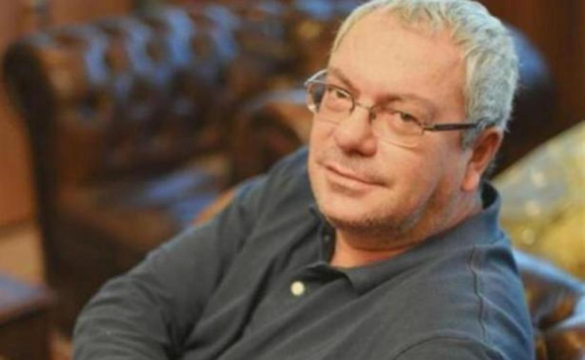 Σταμάτης Μαλέλης:» Θα πεθάνω άμα παραμείνω στο γυαλί» | Newsit.gr