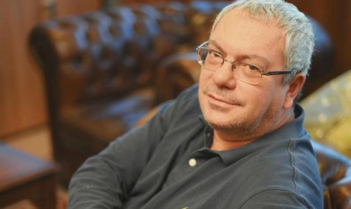 Στ. Μαλέλης: Μιλά πρώτη φορά για την περιπέτεια της υγείας του: «Πήγα και γύρισα»… | Newsit.gr