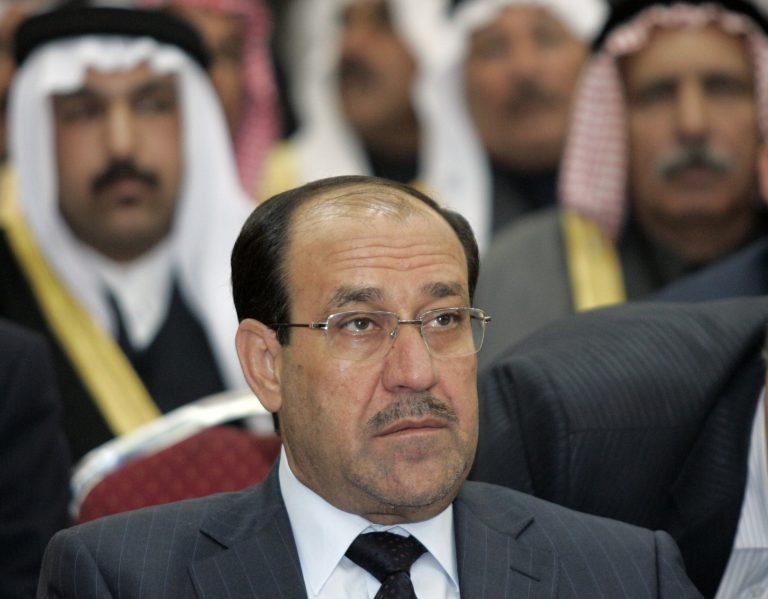 Παγιώνει το προβάδισμα ο Μαλίκι στο Ιράκ | Newsit.gr