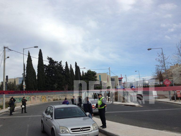 Η βόμβα έσκασε δίπλα από τα μαγαζιά μας» – video | Newsit.gr
