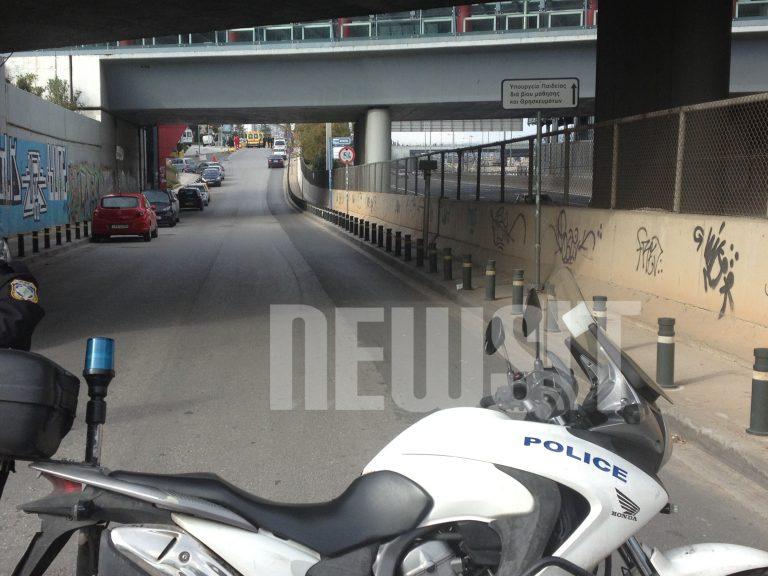 Βγήκαν απο το νοσοκομείο οι δύο τραυματίες απο την έκρηξη   Newsit.gr