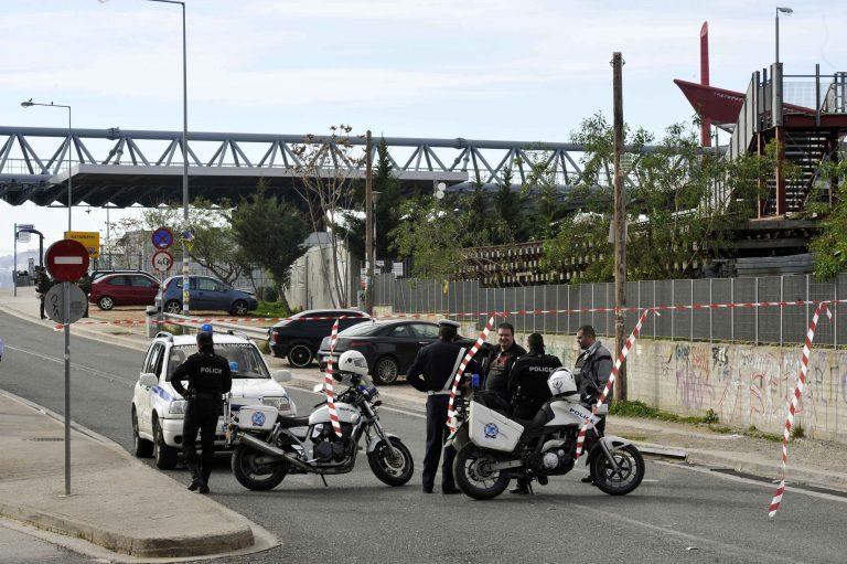 Ανάληψη ευθύνης για το χτύπημα στο Mall | Newsit.gr