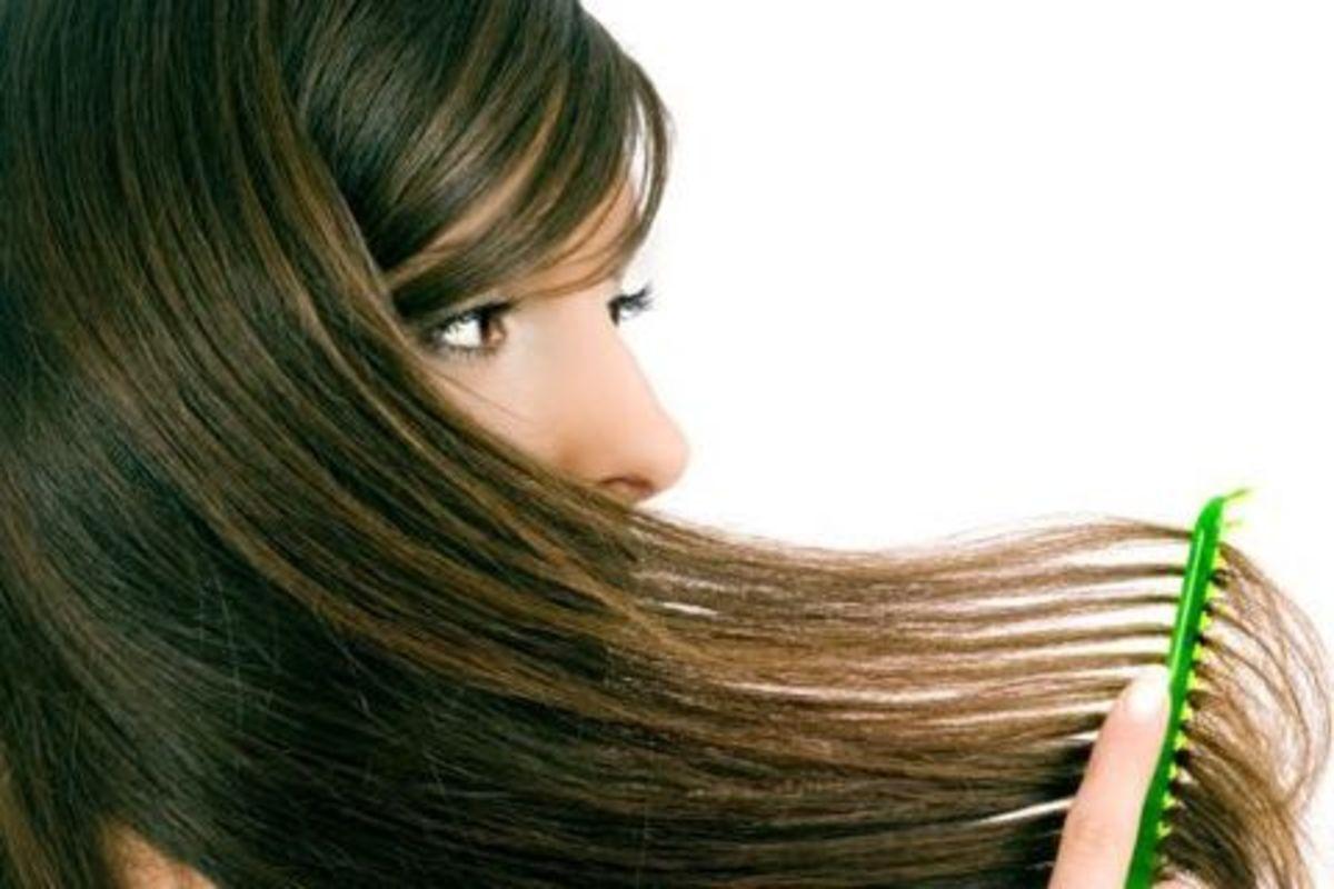 Αποκτήστε εύκολα λαμπερά και δυνατά μαλλιά! | Newsit.gr