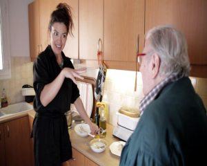 Πρεμιέρα με τις συνταγές… του Κώστα Βουτσά!