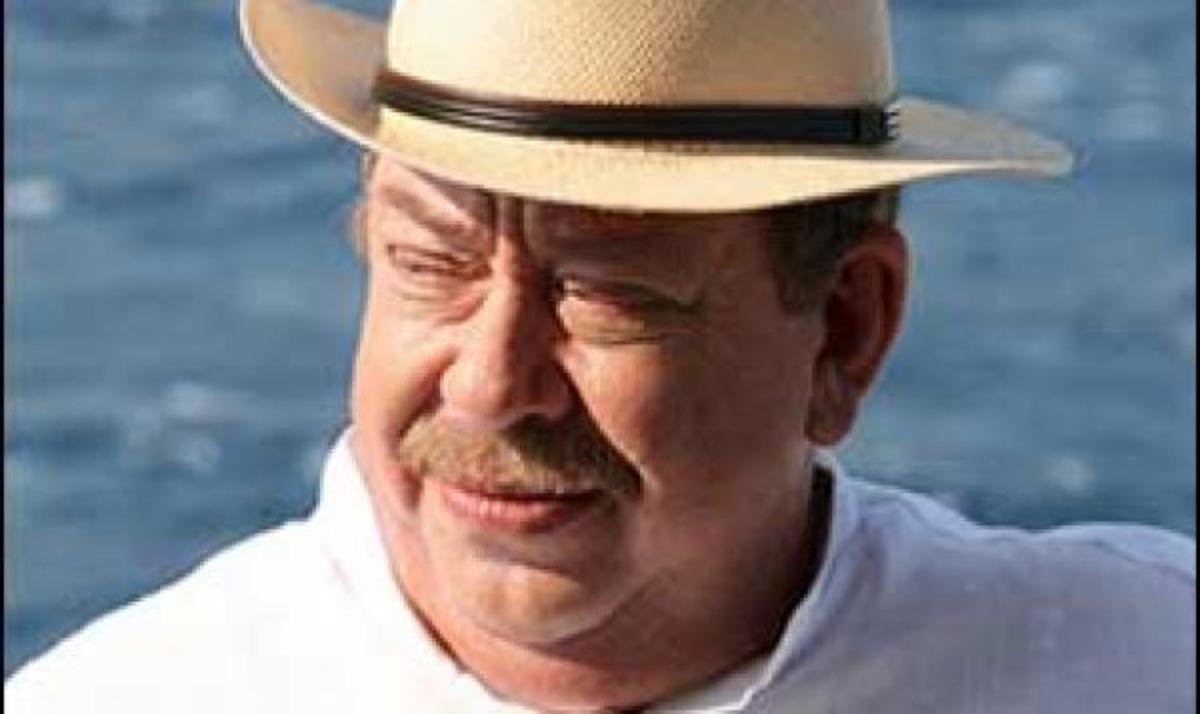 Ο Η. Μαμαλάκης αποχαιρέτησε τη γυναίκα του με το δικό του τρόπο | Newsit.gr