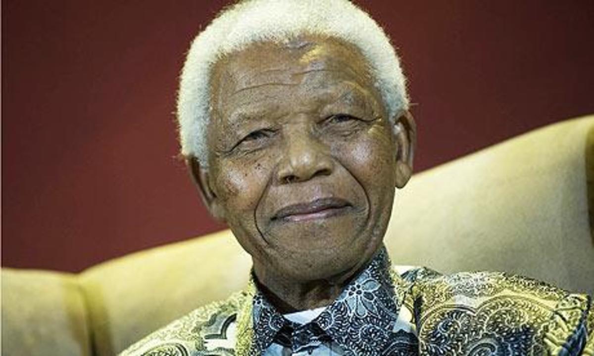 Στο νοσοκομείο ο Νέλσον Μαντέλα | Newsit.gr