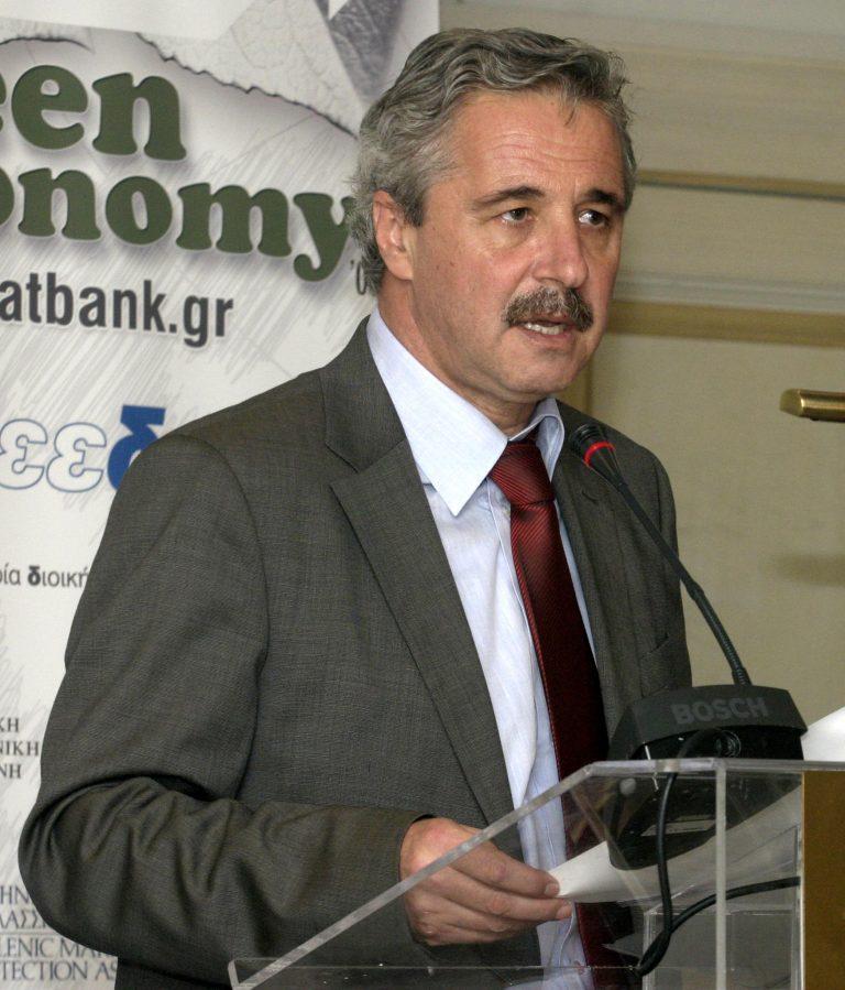 Αιχμές Μανιάτη για την στάση της Βουλγαρίας στο αγροτικό | Newsit.gr