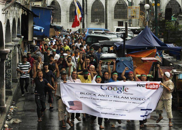 Συναγερμός στις Φιλιππίνες για πιθανή επίθεση | Newsit.gr