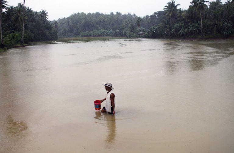 Πλημμύρες-φονιάδες στην Αϊτή | Newsit.gr