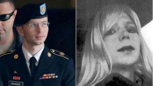 Αποφυλακίζεται η Τσέλσι Μάνινγκ την επόμενη εβδομάδα [pic]