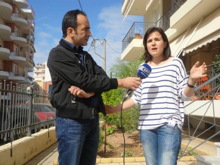 Ηλεία:Η συγκλονιστική μαρτυρία της μάνας, για την απόπειρα απαγωγής του βρέφους της!   Newsit.gr