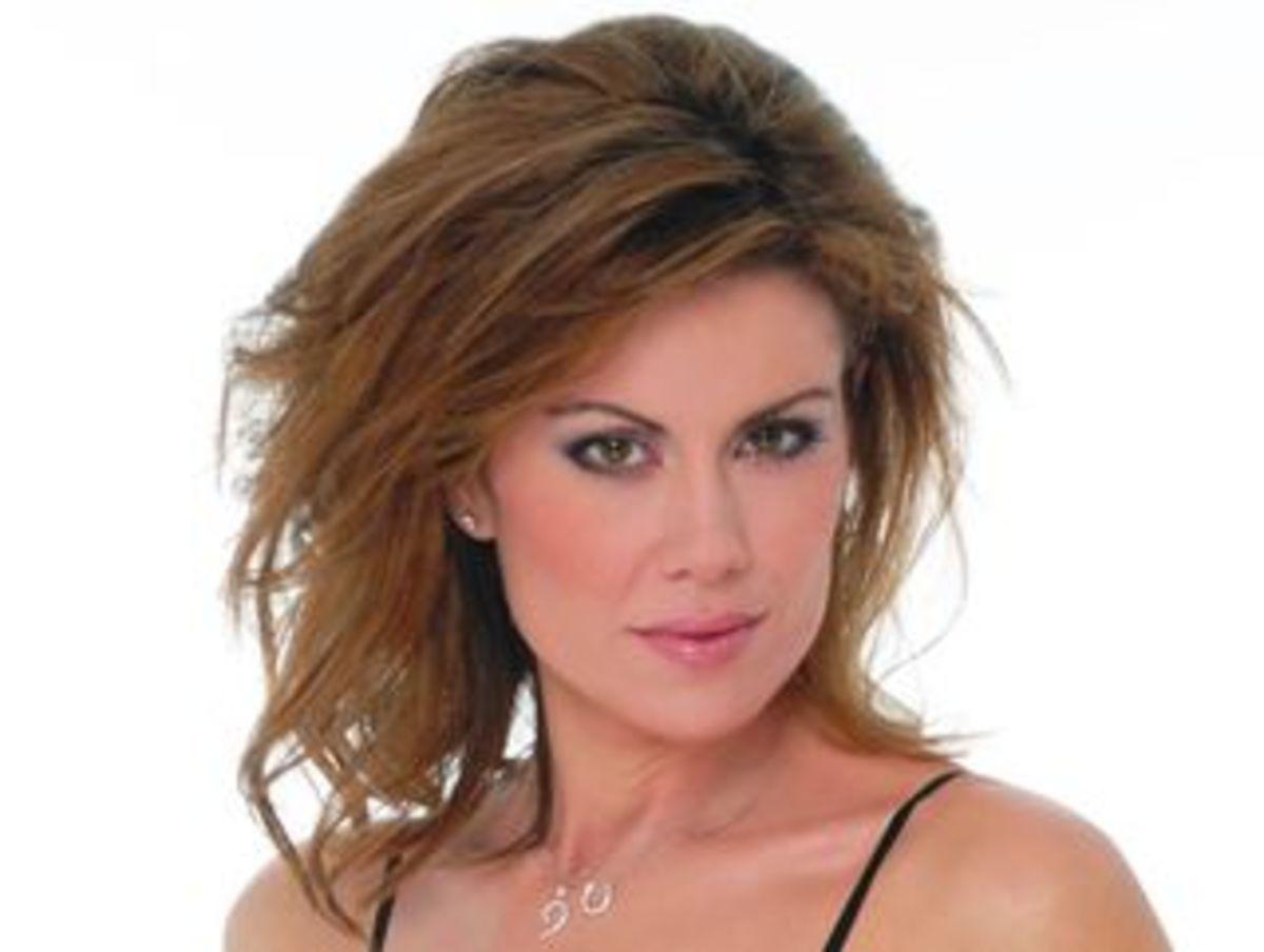 Η Ευγενία Μανωλίδου κάνει μεταγραφή στο Mega! | Newsit.gr