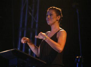 Η Ευγενία Μανωλίδου κέρδισε το Βραβείο Κοινού στο Διεθνή Διαγωνισμό Σύνθεσης για Όπερα