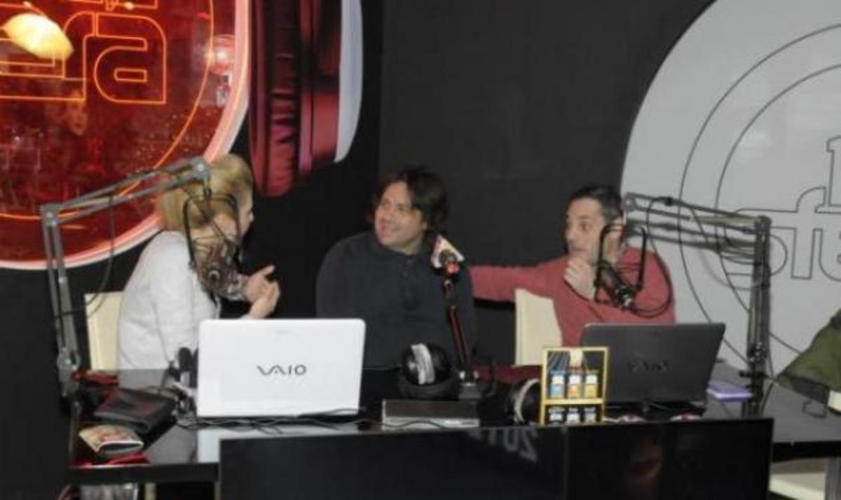 Διάσημοι καλλιτέχνες και σήμερα στον Sfera! Φωτογραφίες | Newsit.gr