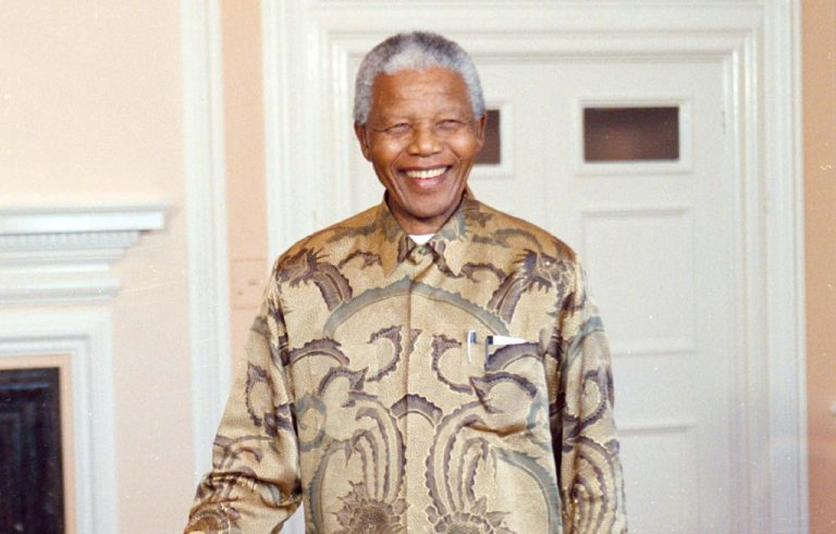 Δεν υπάρχει κίνδυνος για την υγεία του Ν. Μαντέλα | Newsit.gr